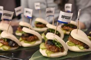 Impossible Foods випустила рослинне «м'ясо» зі смаком свинини