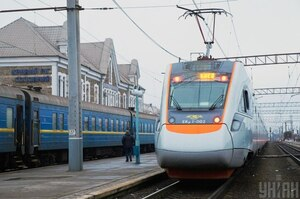 «Укрзалізниця» призначила додатковий рейс «Інтерсіті+» до Львова