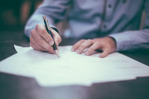Період для подання юрособами інформації про кінцевого бенефіціарного власника збігає – Мінюст