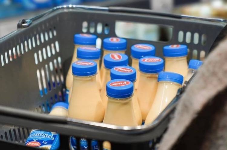 «Інтер Вей Капітал» купує «Ічнянський молочно-консервний комбінат»