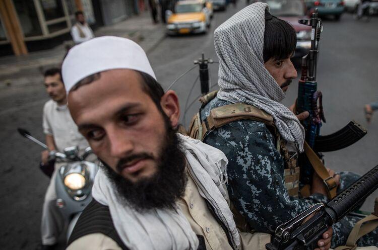 «Талібан» відновлює страти та ампутації кінцівок