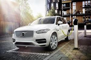 Volvo повідомила, чим замінятиме шкіряну оббивку в салонах своїх авто