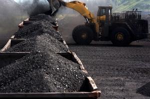 Вартість вугілля в Європі зросла до максимальних рівнів за 13 років