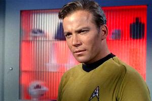 Актор із серіалу «Зоряний шлях» Вільям Шетнер полетить у космос на кораблі Blue Origin