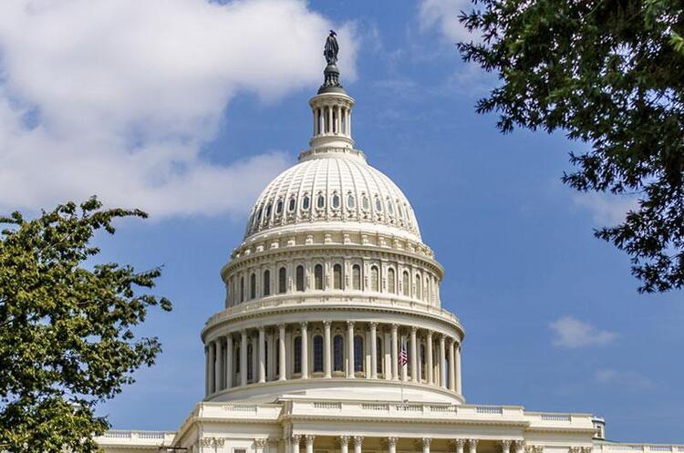 Палата представників Конгресу США схвалила проєкт оборонного бюджету на 2022 рік