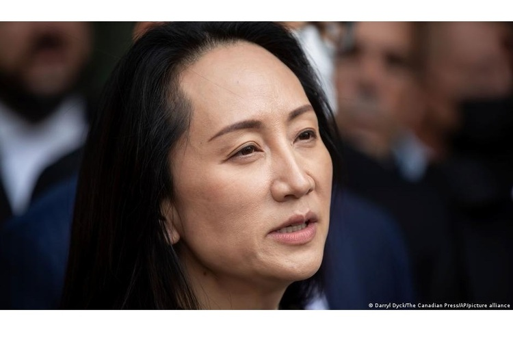 «Так співпало»: Канада звільнила фіндиректорку китайської Huawei, а Китай випустив з в'язниці двох канадців