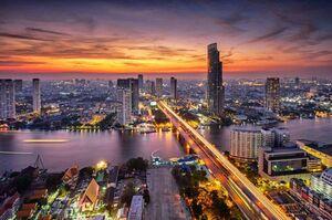 До 2035 року Таїланд планує виробляти тільки електромобілі