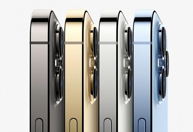 Користувачі виміряли реальний час роботи 4-х смартфонів лінійки iPhone 13 без підзарядки