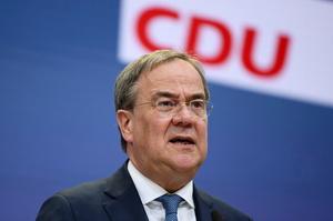 «Північний потік-2» потрібно запустити, але й врахувати інтереси України – кандидат у канцлери Німеччини