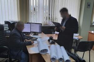 СБУ викрила конструкторське бюро, яке співпрацювало з кримськими окупантами