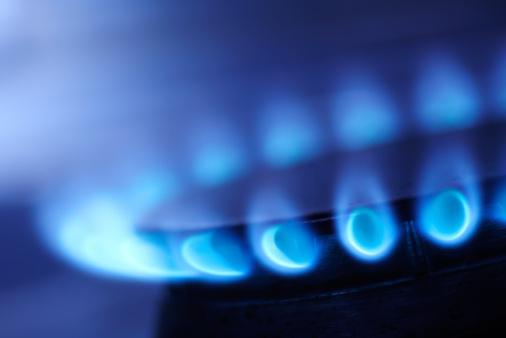 Ціна газу в Європі вперше в історії подолала позначку $1000/тис. куб. м