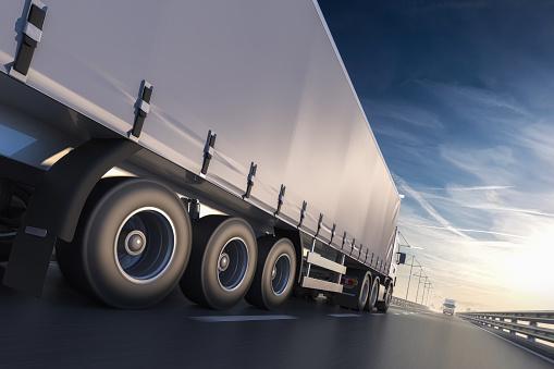Вантажообіг в Україні у січні–серпні-2021 зріс лише на 1,5% – Держстат