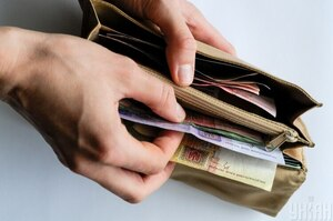 Реальна заробітна плата в Україні за рік зросла майже на 11%