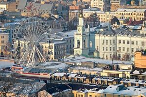 Київська влада планує інвестувати у видобуток українського газу