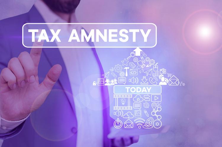 Перепис мільйонерів: що являє собою податкова амністія