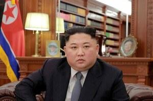 Лідер Північної Кореї заявив про готовність відновити канали зв'язку з Південною Кореєю