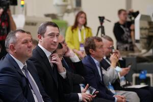 Amstar планує інвестувати $170 млн у будівництво логістичного комплексу на Київщині