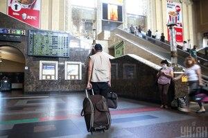 «Укрзалізниця» відновить міжнародне залізничне сполучення з Польщею з 10 жовтня