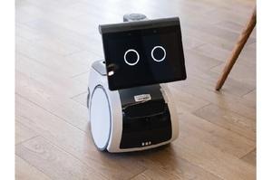 «Екран на коліщатах»: Amazon представила домашнього робота-помічника