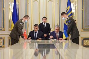 Турецька Bayraktar побудує в Україні центр з обслуговування та модернізації безпілотників