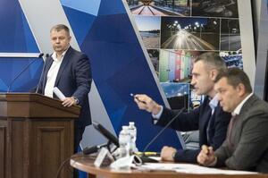 Кличко звільнив керівника «Інституту Генплану Києва»