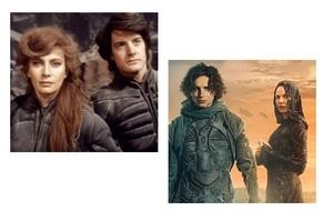 «Дюна» Вільньова vs «Дюна» Лінча: «за» і «проти» двох екранізацій культової наукової фантастики