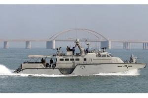 США нададуть Україні шість патрульних катерів