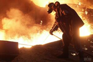 Металурги України у січні-вересні-2021 збільшили виплавку сталі на 6,3%