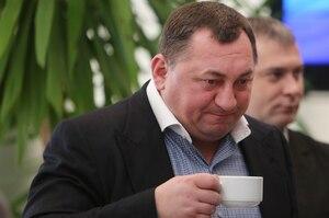 Pandora Papers підтвердили причетність Гереги до бізнесу в окупованому Криму