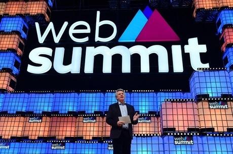 Вперше в України буде власний павільйон на найбільшій ІТ-конференції світу Web Summit