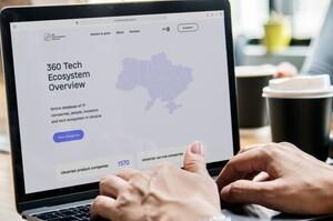 На платформі 360 Tech Ecosystem Overview з'явилася інформація про інвесторів, навчальні заклади та R&D-центри