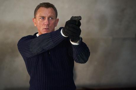Прем'єра тижня: «007: Не час помирати»