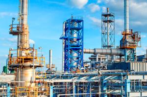 «Укргазвидобування» цьогоріч зменшило видобуток природного газу на майже 5%