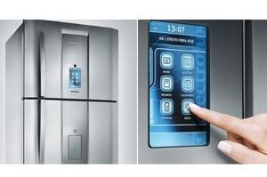 Amazon працює над «розумним» холодильником, який сам буде стежити за продуктами