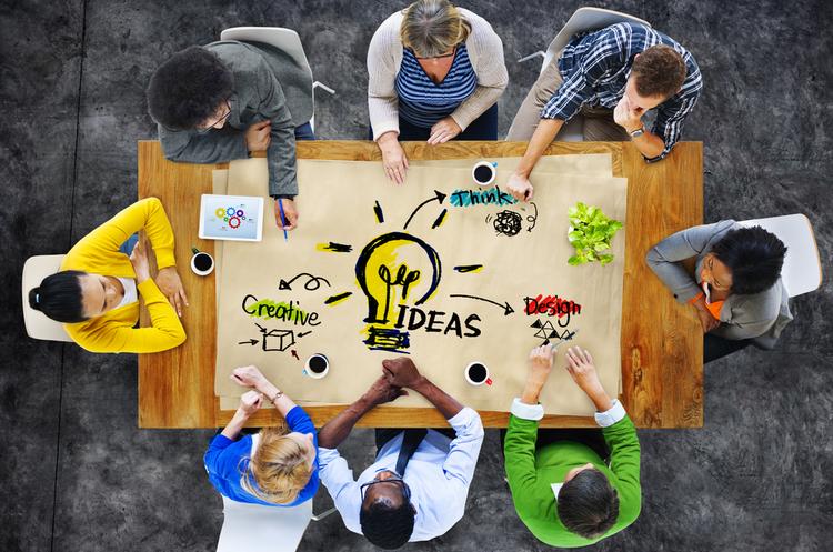 Дизайн-мышление: как детская креативность показывает взрослые результаты в бизнесе