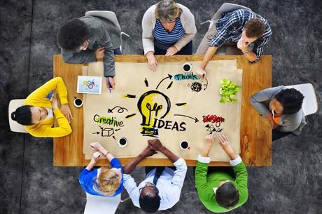 Дизайн-мислення: як дитяча креативність показує дорослі результати в бізнесі