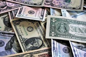 Міжнародні резерви у вересні скоротилися на 9,2% – НБУ