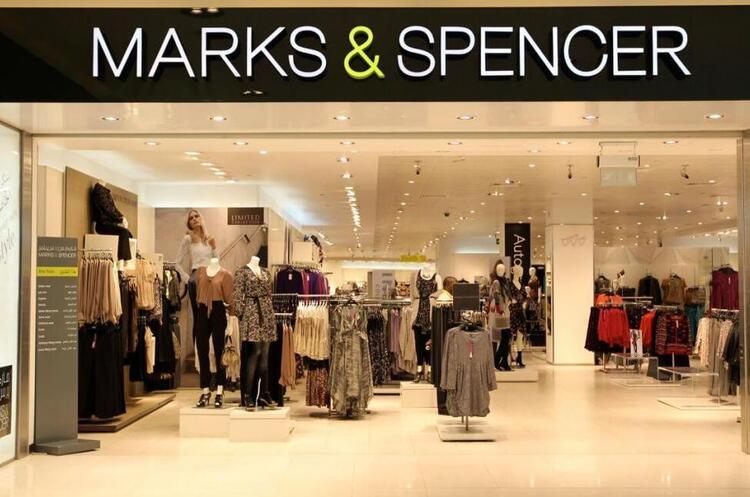 Marks & Spencer ужесточил цели ESG