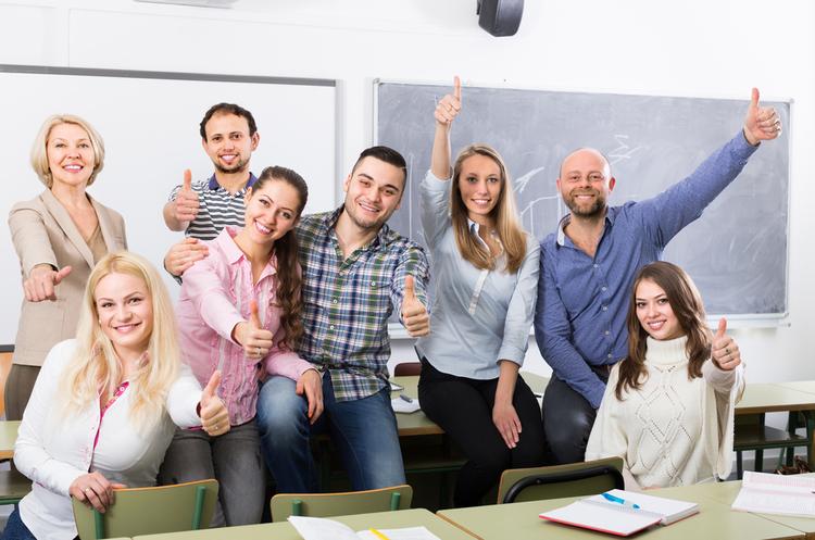 Навчитися навчатись: як обрати фахові курси