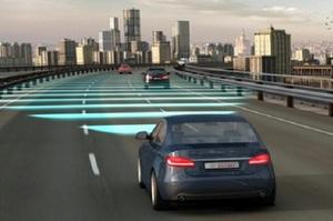 General Motors представила власний автопілот, який дозволить їздити «без рук» в 95% випадків