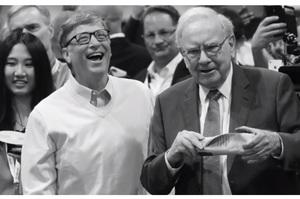 Кінець епохи: чому Білл Гейтс вибув із трійки найбагатших людей світу