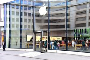 Apple подала апеляцію на рішення суду щодо суперечки з Epic Games