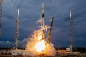 Оцінка SpaceX перевищила $100 млрд після вторинного продажу акцій