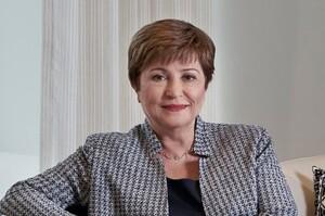 МВФ сьогодні вирішуватиме, чи залишиться Крісталіна Георгієва на чолі Фонду – ЗМІ
