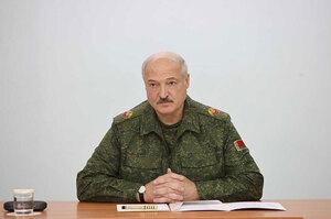 Німецька прокуратура «полює» на Лукашенка через навалу мігрантів – ЗМІ