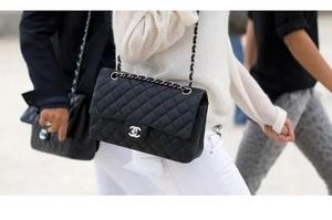 Одна людина зможе купити в Chanel тільки одну сумку на рік