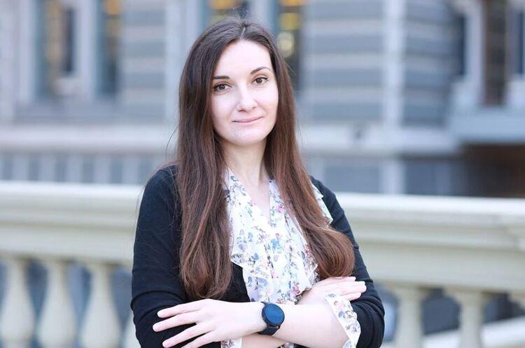НБУ призначив нового директора департаменту фінстабільності