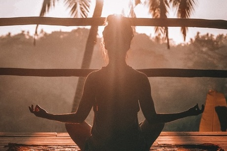 6 книг, які допоможуть знизити стрес та тривожність