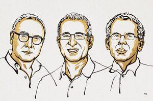 Нобелівська історія – 2021: за що насправді отримали нагороду Девід Кард, Джошуа Ангріст і Гвідо Імбенс
