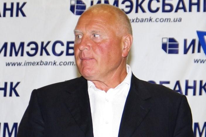 НБУ відсудив у ексвласника «Імексбанку» спорткомплекс «Люстдорф» в Одесі